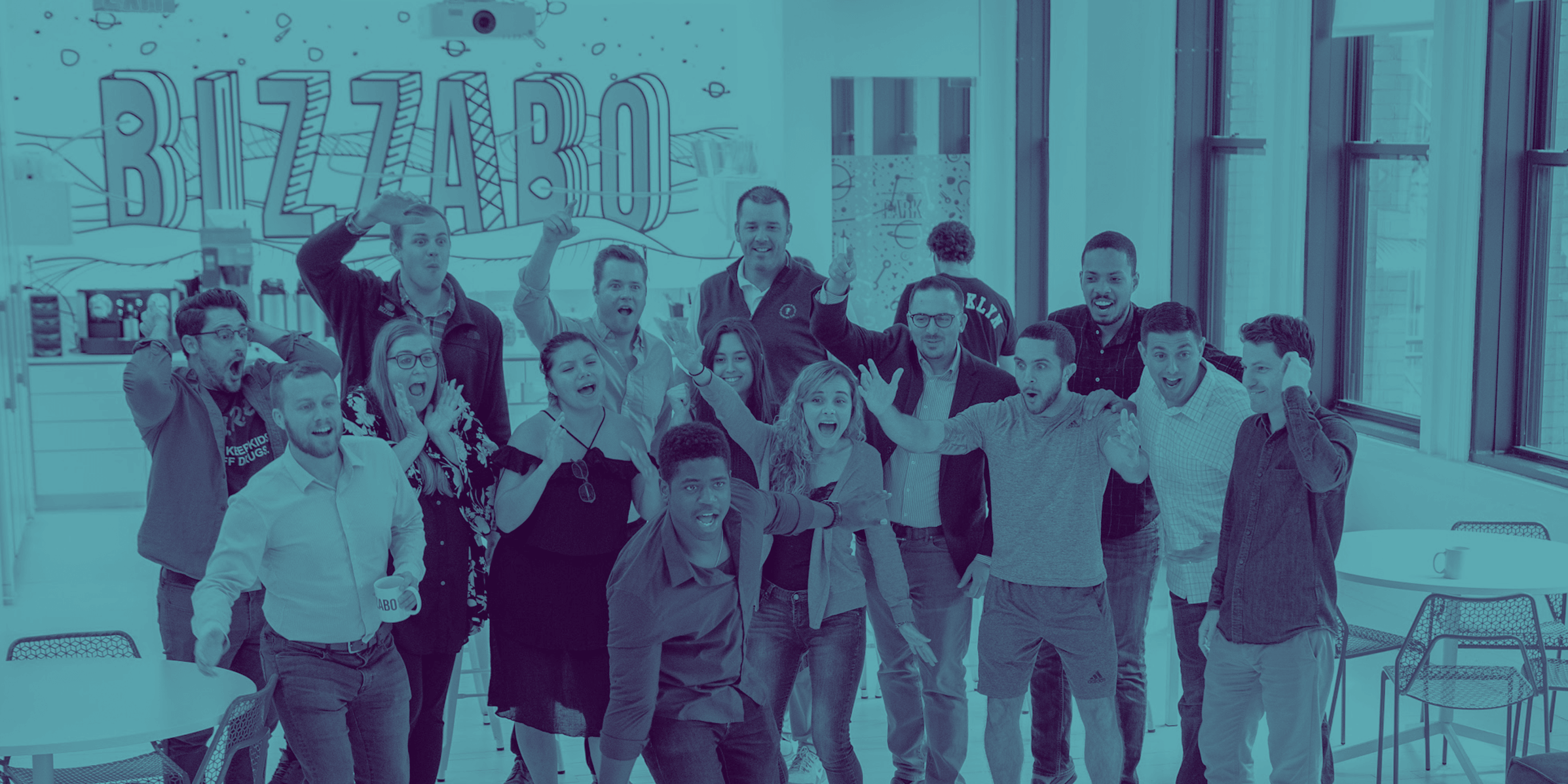 Join the Bizzabo Sales Team!