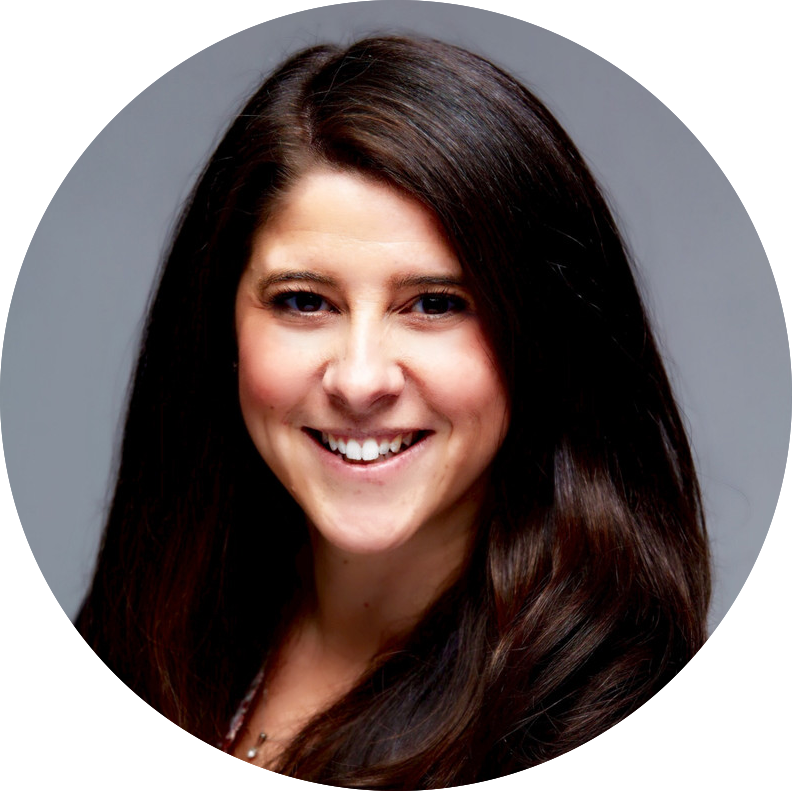 Gainsight's VP of Corporate Events Lauren Sommers