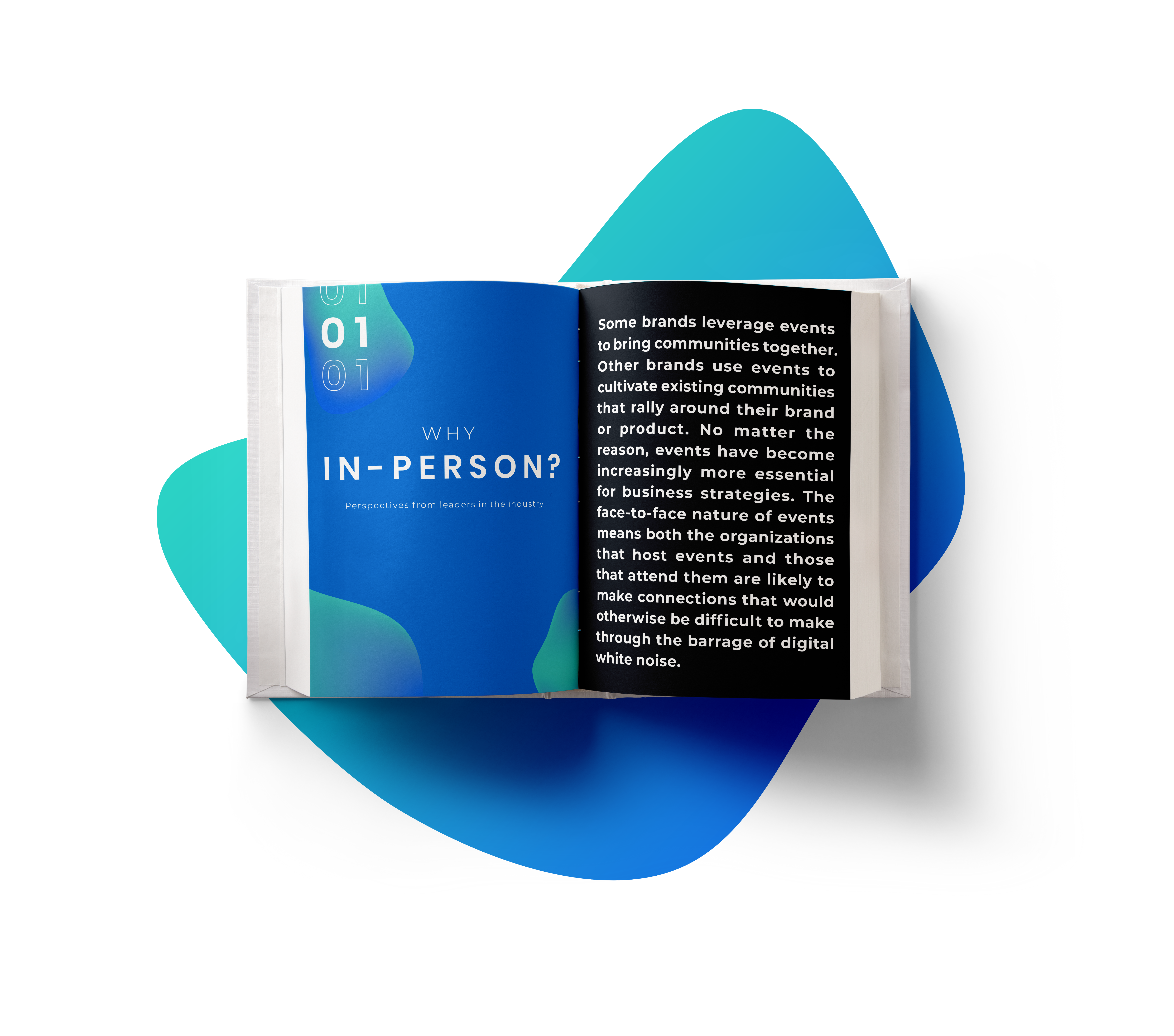 Download the IN-PERSON book!