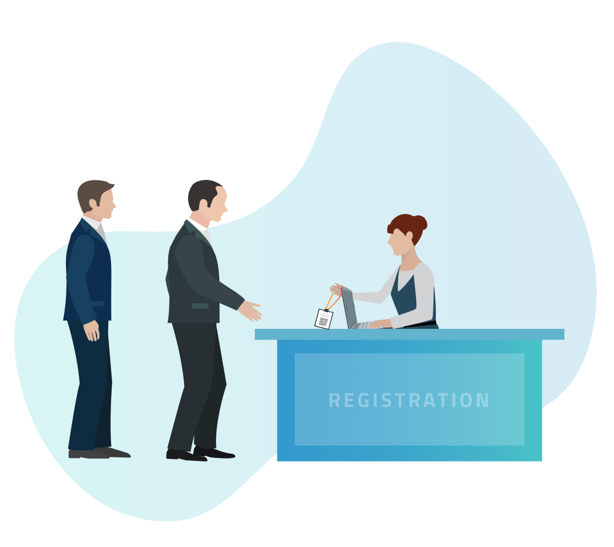 Event Check-in - Bizzabo Onsite Solution