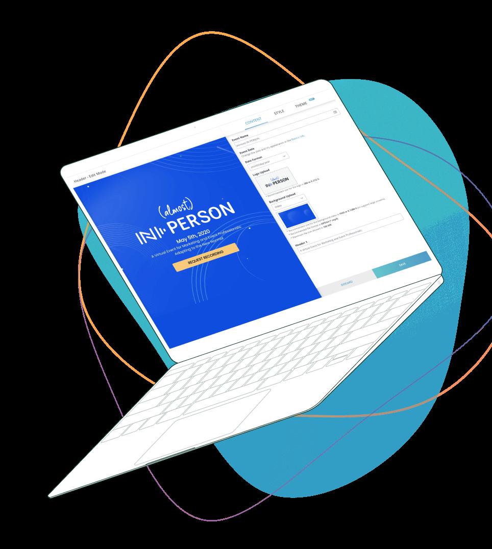 Event Management Software - Bizzabo