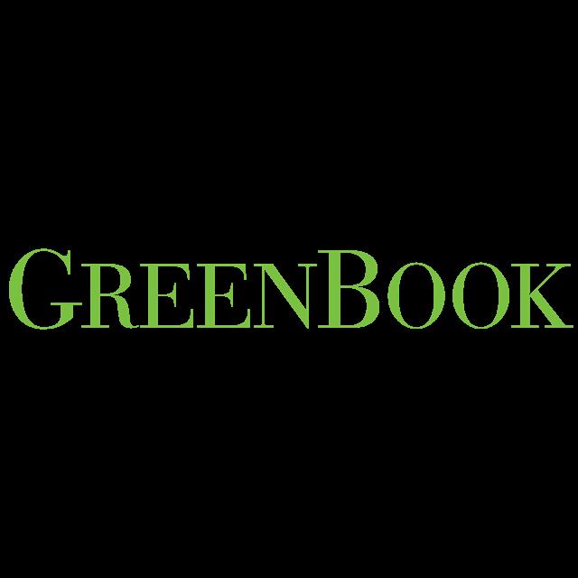 Greenbook logo